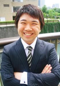 サムライプロモーション 山田将太